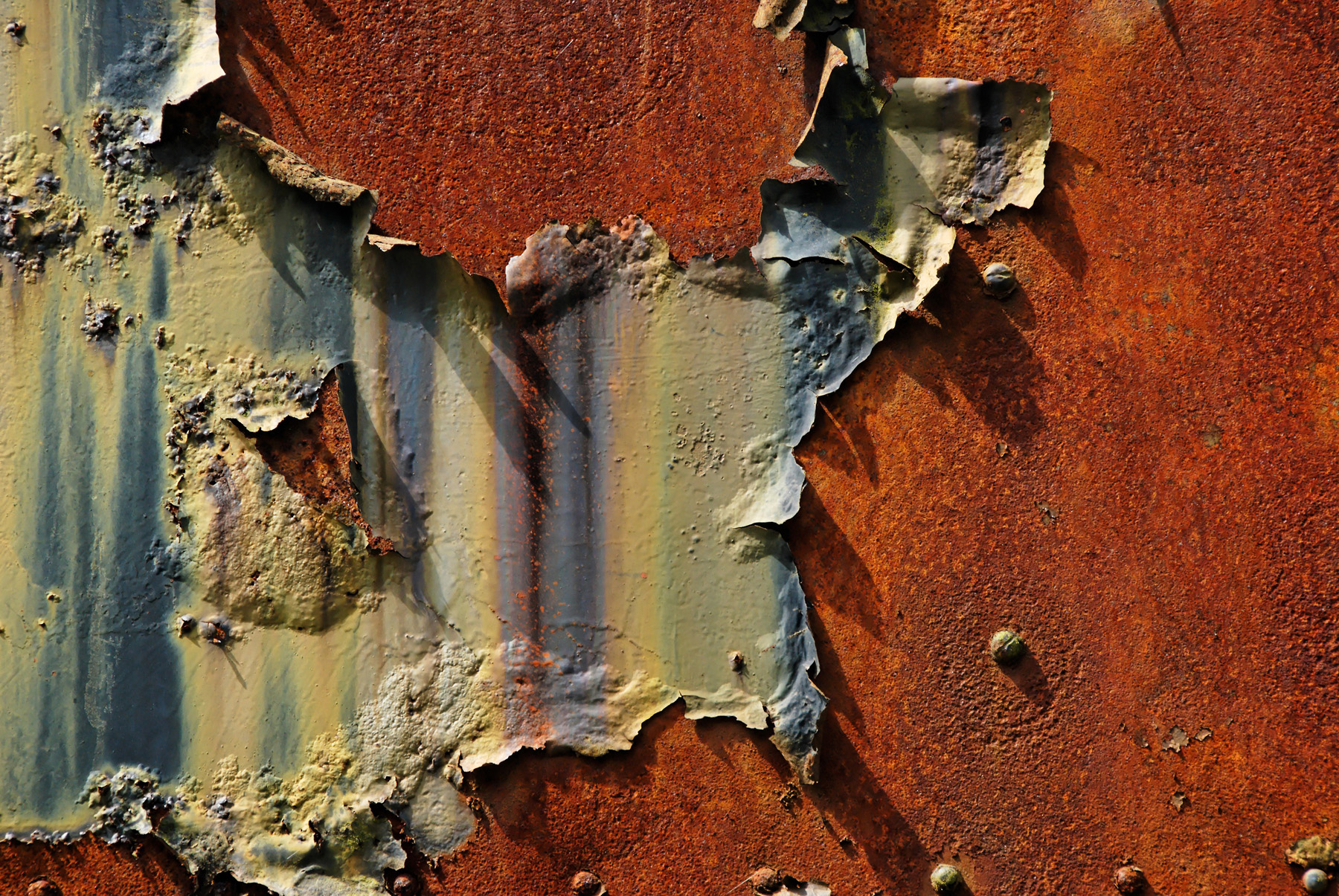 RUST & DECAY